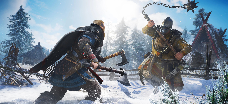Tout ce que l'on sait d'Assassin's Creed Valhalla