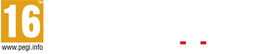 PEGI 16 & logo Square Enix