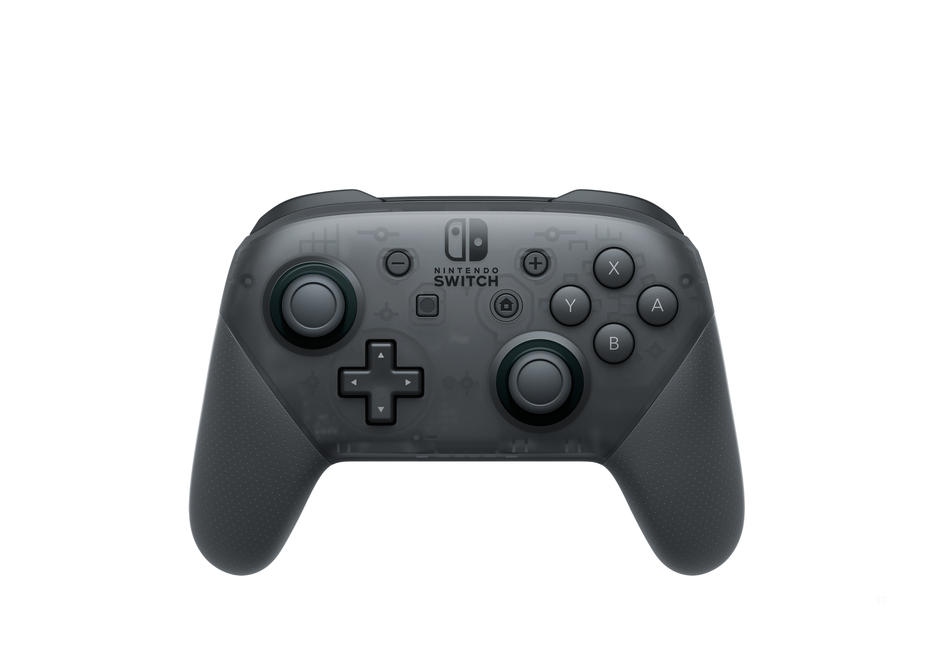 Manette - Nintendo Switch Pro