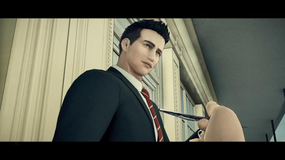 Deadly Premonition 2 : A Blessing In Disguise